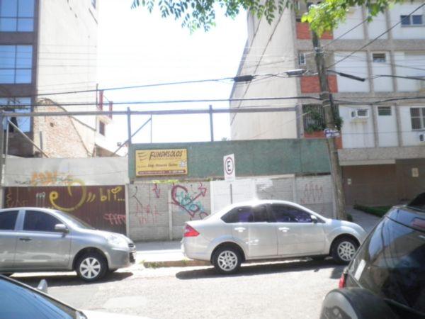 Terreno Azenha Porto Alegre