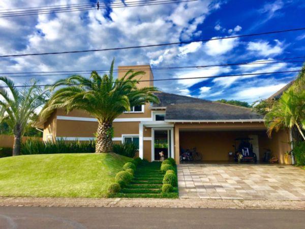 Casa Condomínio Belém Novo Porto Alegre