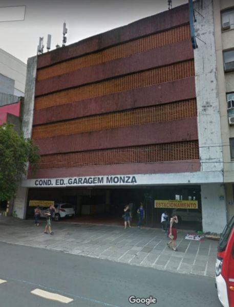 Box Independência Porto Alegre