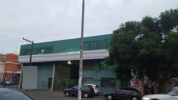 Pavilhão São Geraldo Porto Alegre